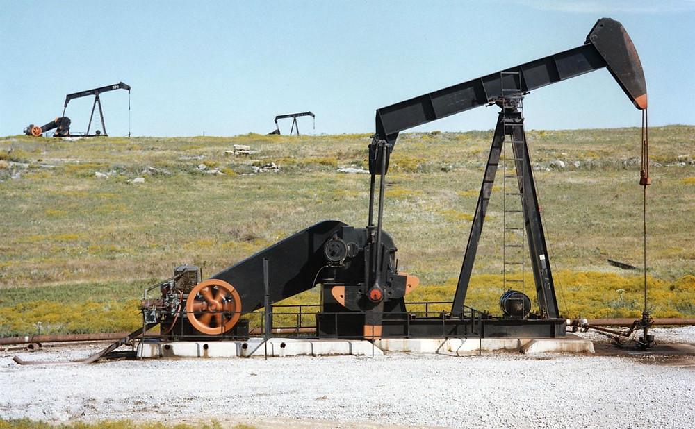استخراج النفط الصخري في الولايات المتحدة - عالم النفط والغاز