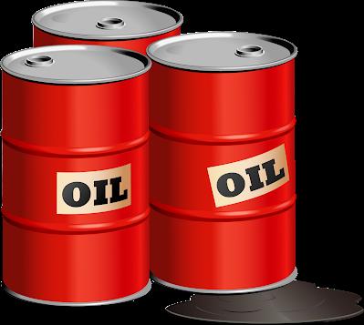 ما محتويات برميل النفط ماهي مكونات برميل النفط