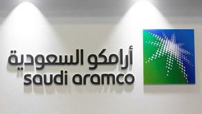 أرامكو السعودية أضخم شركة في العالم