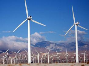 استثمار 4 مليارات جنيه مصري لبناء محطة توليد كهرباء من الرياح