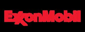 شعار شركة إكسون موبيل