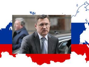 فيروس كورونا يصيب وزير النفط الروسي