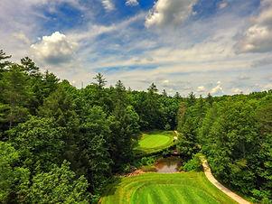Fairfield Glade Golf Dorchester