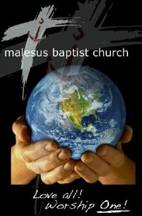 Malesus Baptist Church