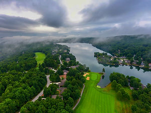 Fairfield Glade Golf Heatherhurst Brae