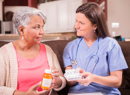 Home Health is Often Misunderstood