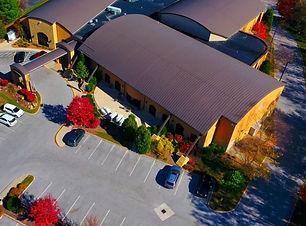 The Fairfield Glade Center