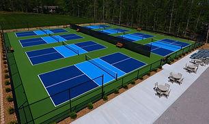 Fairfield Glade Racquet Sports