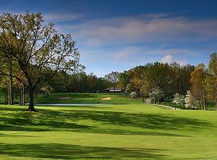 Fairfield Glade Golf Stonehenge