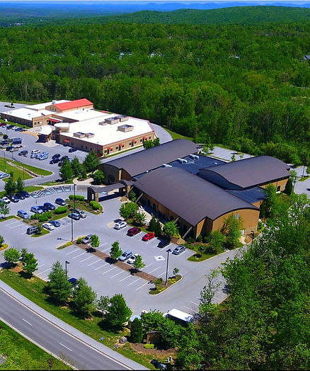 Fairfield Glade Meetings and Events - The Center
