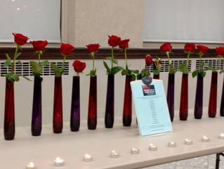 Montreal Massacre Memorial