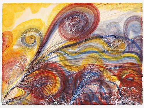 #8 The Eye of God - 1862
