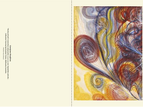 #8 The Eye of God 1862 - Card
