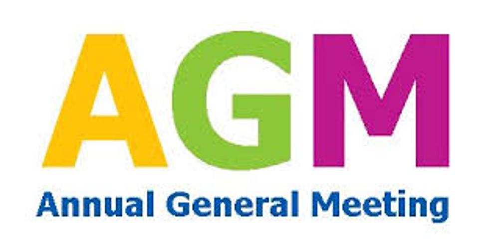 VSU Annual General Meeting