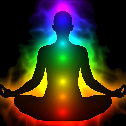 Sunday Meditation for Enrolled Members Only