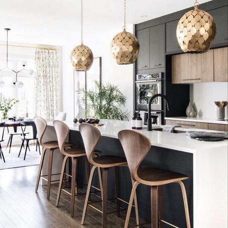 A Few Myths About Interior Design