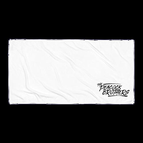 TPB Towel