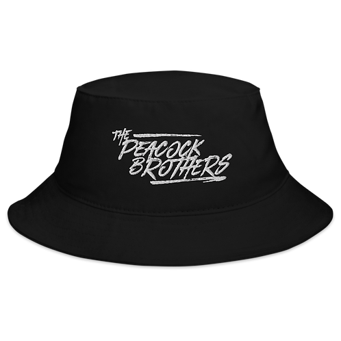TPB Bucket Hat