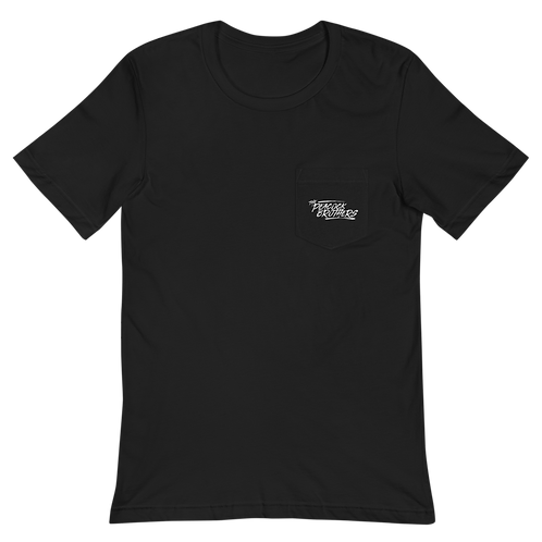 Unisex TPB Pocket T-Shirt