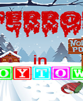 Terror in Toytown 14 Murder Mystery [14 Characters] Download