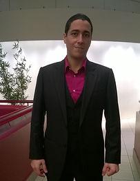 Michael Touitou thérapeute hypnose PNL