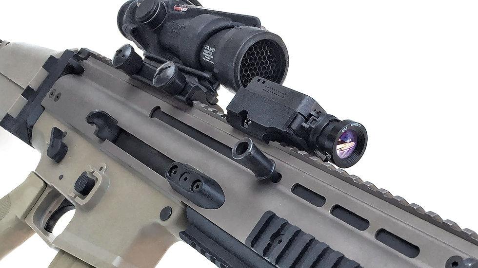 BEM Field - Mid Range Zoom Camera (35mm)