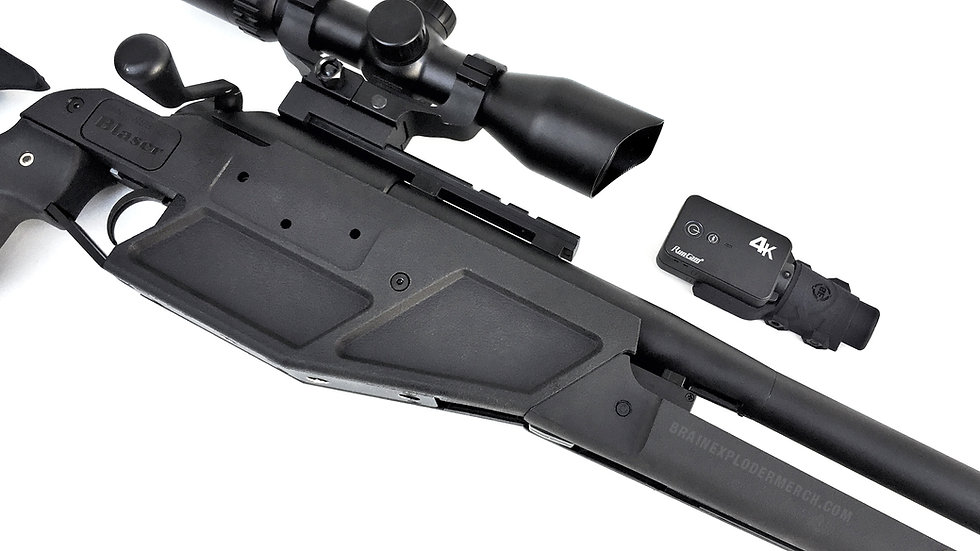 BEM 4K Sniper - Long Range Zoom Camera (90mm)