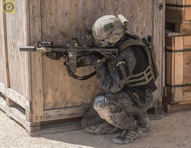 Hey it's me doing something.__airsoftms __lancertactical -------------------------------------------