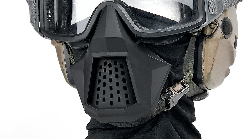 The Essentials Face Protection