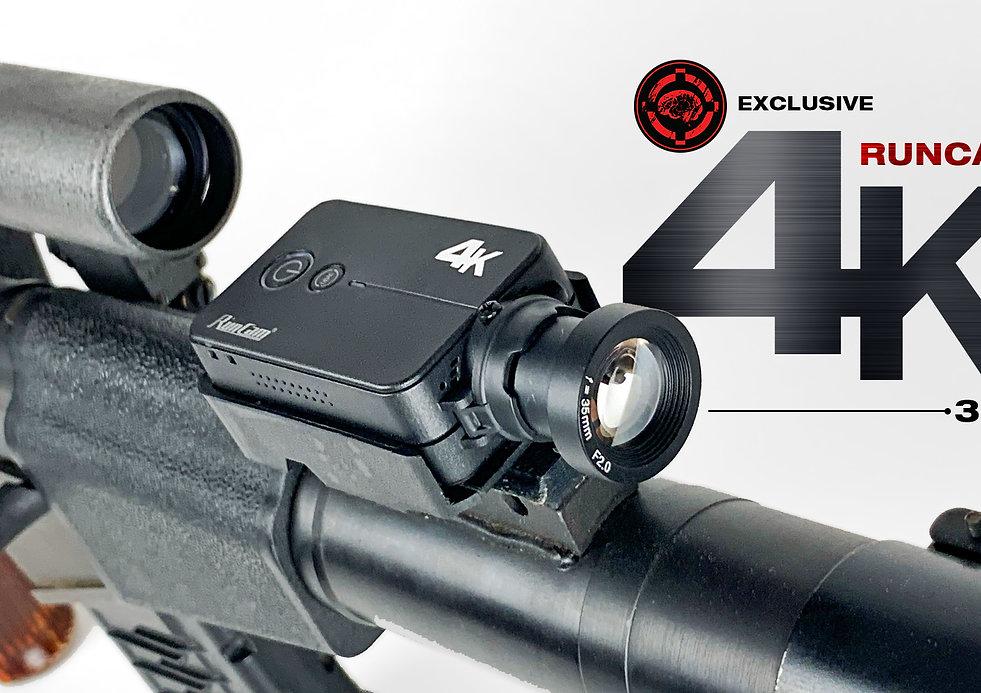 BEM Field 4K - Zoom Camera (35mm)