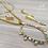 Thumbnail: Conjunto Preco 3 collares