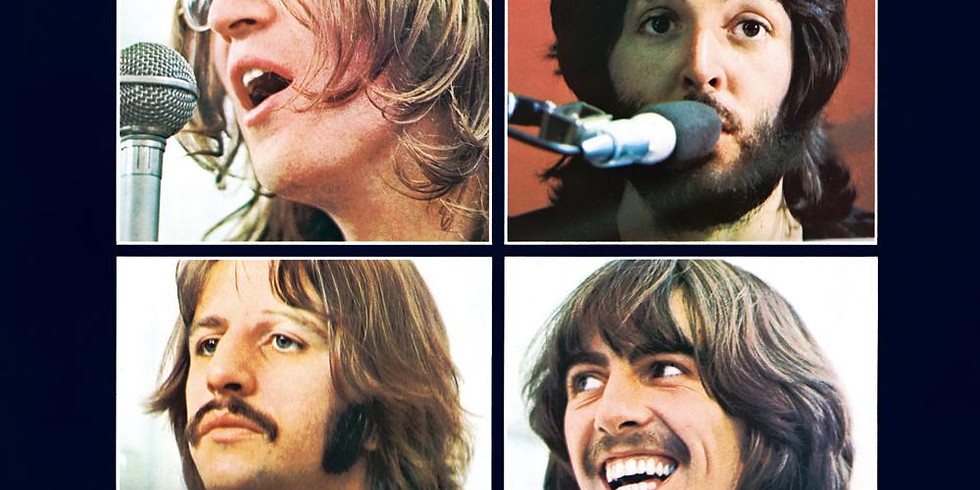 """The Beatles """"Let It Be"""" 50th Anniversary - 1st Seating"""