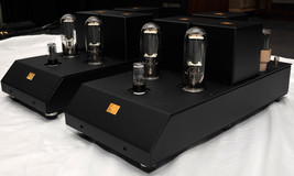 Audio Note™ ANKORU II Mono power amplifiers