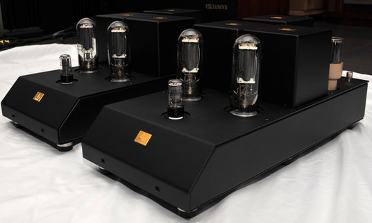 Audio Note™ ANKORU II Mono power amplifiers