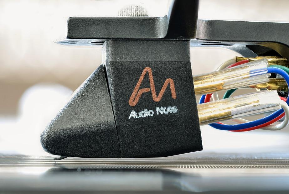 Audio Note™ IQ III cartridge