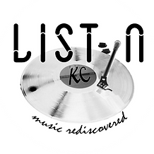 Listyn KC  Music Rediscovered