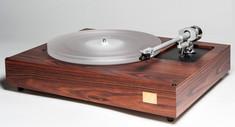 Audio Note™ TT-2 Deluxe