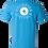 """Thumbnail: ListynKC """"Founding Listyner"""" T-shirt - Unisex"""