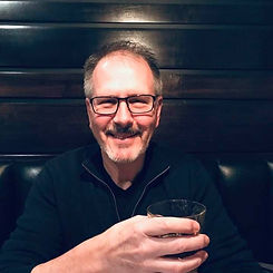Scott Woermann Director Center For Recorded Music