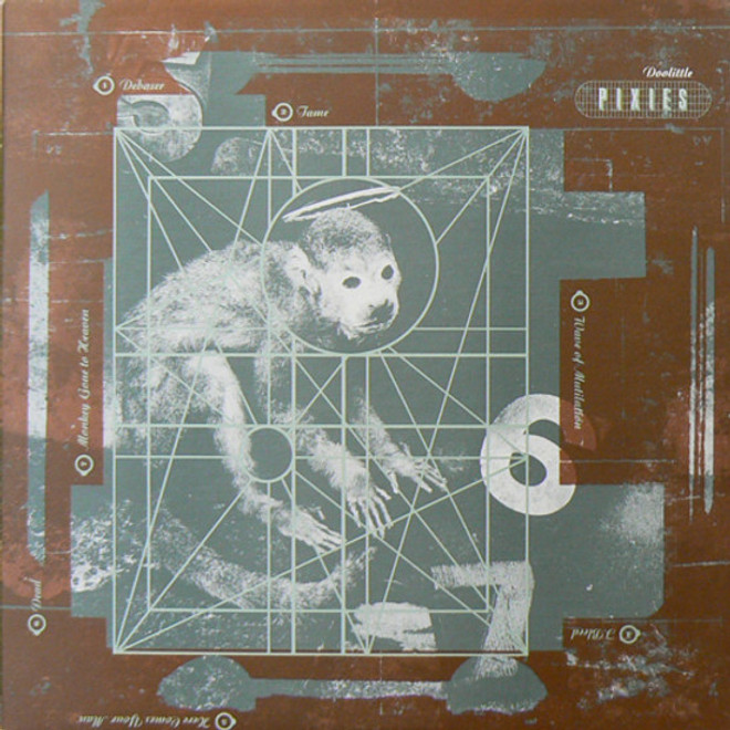 "Pixies ""Doolittle"" 30th Anniversary"
