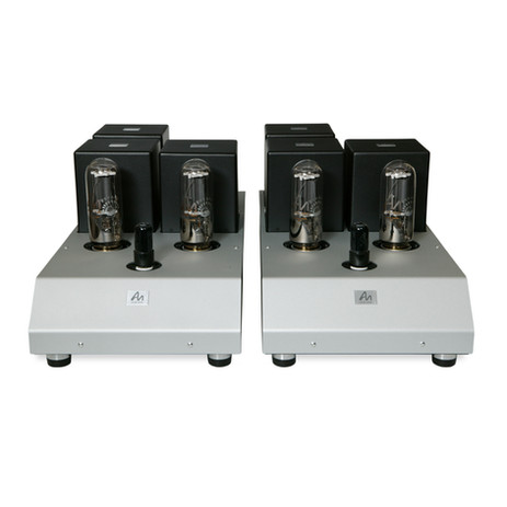 Audio Note™ ANKORU II Amplifiers