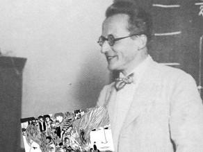 Schrödinger's Vinyl