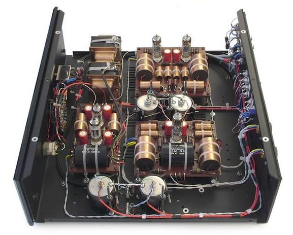 Audio Note™ M5 Pre-Amplifier