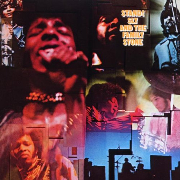"""Sly and the Family Stone """"Stand!"""" 50th Anniversary"""