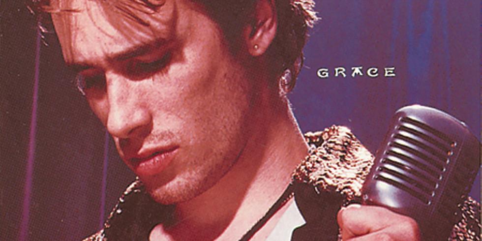 "Jeff Buckley ""Grace"" 25th Anniversary"