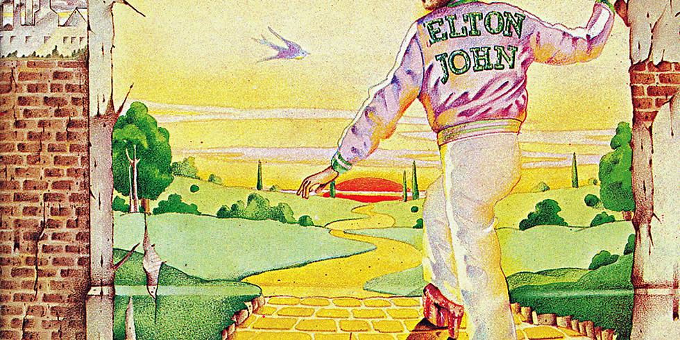 "Elton John's ""Goodbye Yellow Brick Road"""
