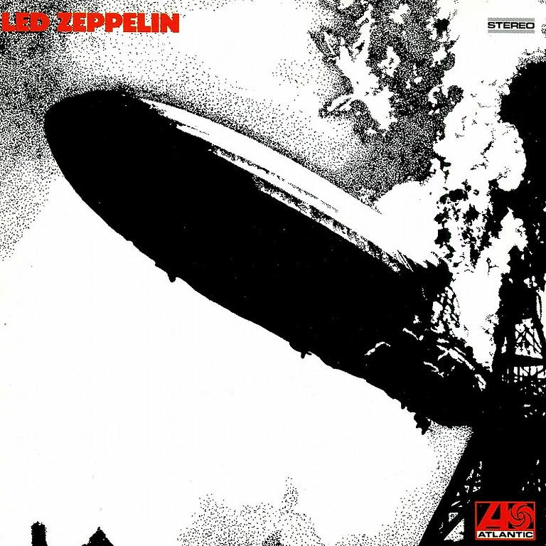 """Led Zeppelin """"Led Zeppelin"""" 50th Anniversary"""