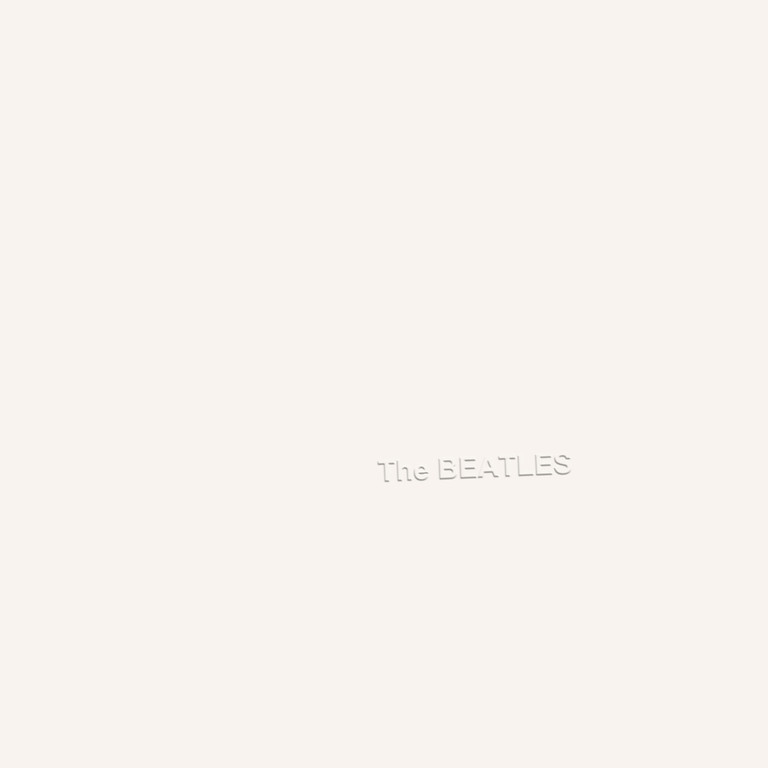 """The Beatles """"The Beatles"""" 50th Anniv - 2nd Seating"""