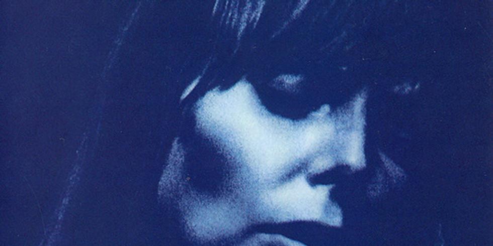 """Joni Mitchell """"Blue"""""""