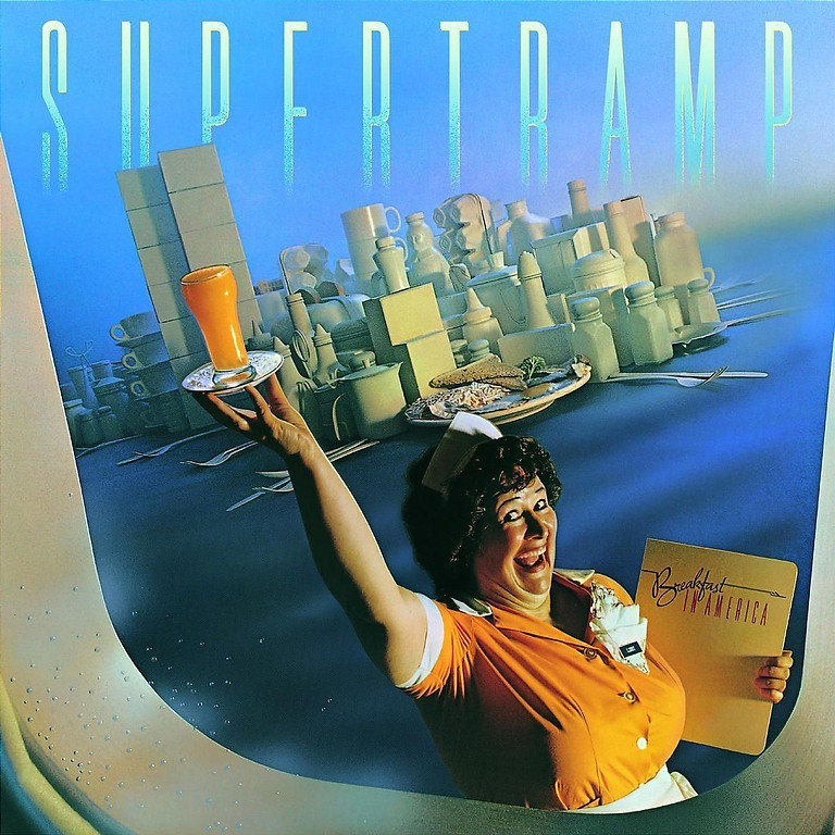 "Supertramp ""Breakfast in America"" 40th Anniversary"